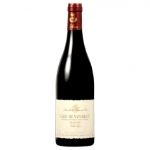 Close de Vougeot AOC  Grand Cru  Domaine Rion 750 ml