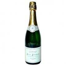 Champagne Carte Noir Brut  Jean Josselin 750 ml