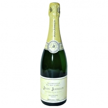 Blanc de Blanc Milésime Champagne Brut  Jean Josselin 750 ml