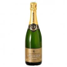 """Champagne Lallier Brut Millésime """"Grand Cru"""" 2000 750 ml"""