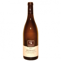Meursault Les Vireuls Dessous AOC Domaine Parigot 750 ml