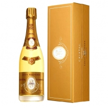 Cristal Millésime Champagne Brut Louis Roeder  750 ml in