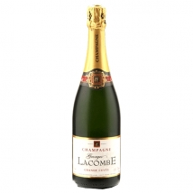 Champagne Lacombe Grande Cuvée 750 ml