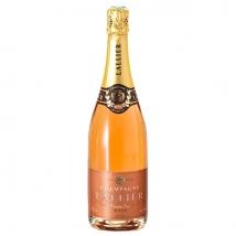 """Champagne Lallier Brut Rose """"Premiere Cru"""" 750 ml"""