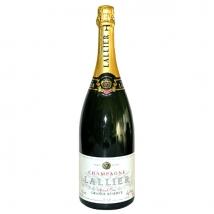 "Champagne Lallier Grande Réserve ""Grand Cru"" Magnum 1,5 lt"