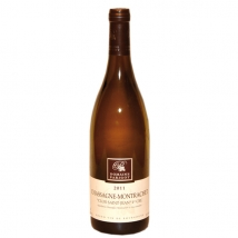 Chassagne-Montrachet Premiere Cru Clos Saint-Jean AOC 750ml