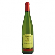 Gewurztraminer Tradition AOC Alsace Adam 750 ml