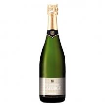 Grande Cuvée Champagne Brut Guy Laforge 750 ml