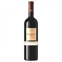 Magaria Nero d'Avola - Cabernet Sauvignon I.G.P. Sicilia 750 ml