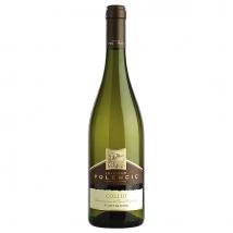 Pinot Bianco DOC Collio Polencic Isidoro 750 ml