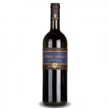 Poggiassai Toscana IGT Poggio Bonelli 750 ml