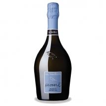 Prosecco DOC Treviso Saomè Brut La Tordera 750 ml