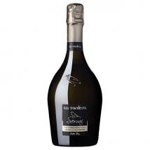 Prosecco Valdobbiadene DOCG Superiore Serrai Extra Dry  750 ml