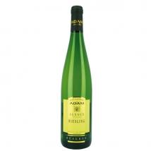 Riesling Reserve AOC Alsace Adam 750 ml