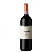 Vino Nobile di Montepulciano DOCG I Quadri Bindella 750 ml